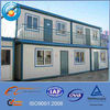 Beautiful fireproofing prefab movable homes for workers house/vacation house