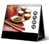 printable desk calendar 2012