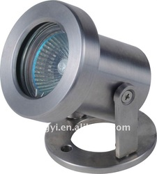 submersible outdoor light