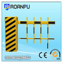 automatic rfid car parking lot management road barriers