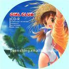 offset CD R