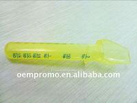 Translucent Medical Spoon