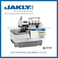 JK757F 5 thread Overlock Industrial Sewing Machine siruba type