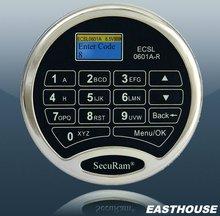 digital electronic lock
