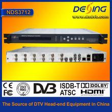 NDS3712 DVB-S/ S2 tuner Mux scrambler