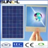180W Poly Solar panel pakistan lahore