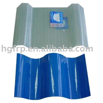 fiberglass opaque panel roof panel Corrugated Panel