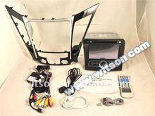 WITSON hyundai sonata car radio with ISDB-T Tuner (Optional)