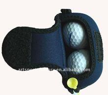 2 pack golf ball bag