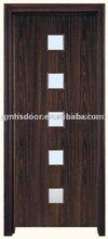 pvc interior room doors