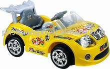 KIDS' Ride on toy car