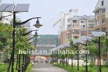 15W Solar LED Garden Light