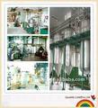 La venta 0086-13949126976 10-50ton/día semillas de baobab/semillas de caucho/moringa aceite de equipo de procesamiento