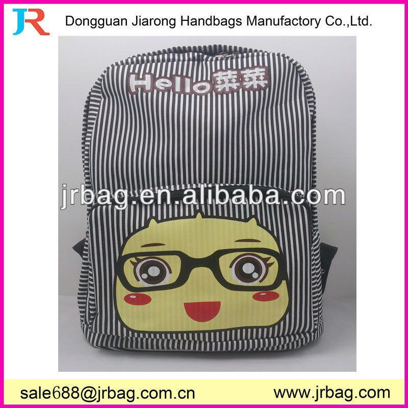 mini cute mochilas escolares para as crianças