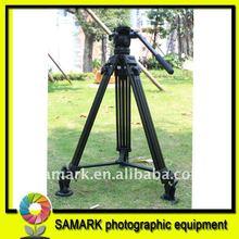 E-IMAGE Professional Aluminum Video & camera Tripod(high-quality) EI-7060AA