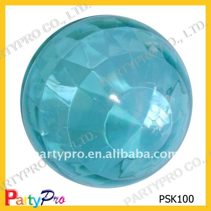 2014 New Hollow TPU Super High Bouncing Sky Ball
