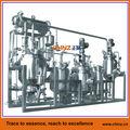 gyj سلسلة مصغرة آلة متعددة الوظائف استخراج وتركيز