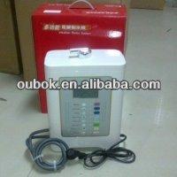 Alkaline water machines drinking water treatment