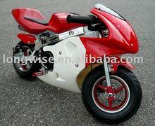 49CC pocket bike LWPB-608B