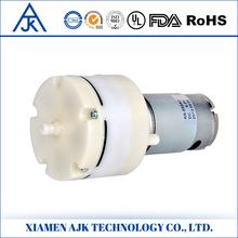 battery power mini vacuum motor pump price