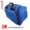600D polyester polo sports travel bags for mens