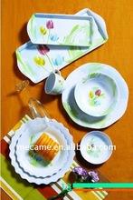 Melamine Dinnerware Sets/Melamine Dinner Set
