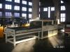 Woodworking vacuum profile laminating press machine WV2300A-2