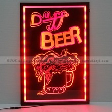 2012 Low Price LED outdoor message board