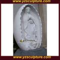 Piedra de la virgen maría estatua stu-c308