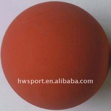 hollow rubber ball,bouncing ball for kids
