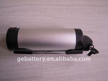 lithium battery 36v9ah bottle case