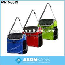 Insulated Bottle Cooler bag with Belt