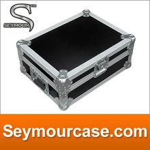aluminum dj flight case