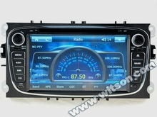 WITSON ford focus navigator 2008 with DVB-T Tuner (optional)