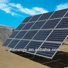 Import Solar Panels 150W Poly Solar Panel Manufacturer