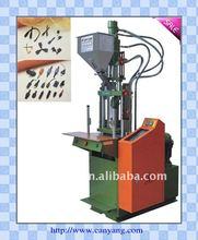 Hydraulic Clamp Injection Machine