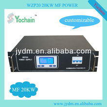 40KHz MF power for magnetron coating machine