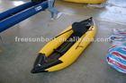 PVC professional Kayak