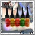 Profissional novidade fornecer tintas 54 cores ( venda quente ) com 1oz, 2oz, 4oz