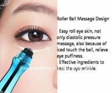 roll on bottle for eye cream