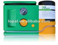 air compressor with tyre sealant