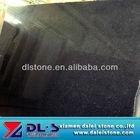 Good Price Black Galaxy Granite Slabs