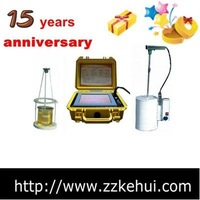 Internationally recognized standards (ISO9950:1995) quenched oil analysis testing equipment instrumentation