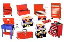 Tool Box, Tool Cabinet, Tool Cart