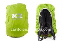 Nylon Back Pack Coat