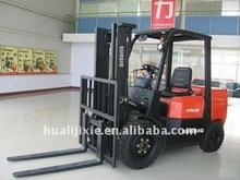 3.5 toneladas forklift diesel caminhão cpcd35fr