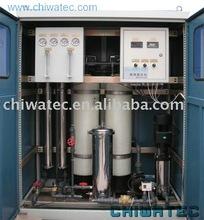 1000l/hr RO salt water to drinking water machine