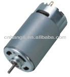 RS-550/555 DC brush Motor