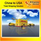 shenzhen dhl express to USA