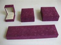 Necklace Storage Box Jewel Packing Set